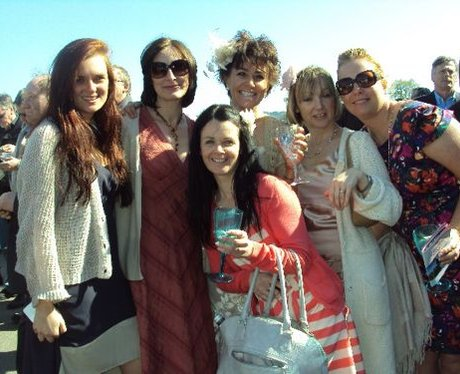 plumpton ladies day 2