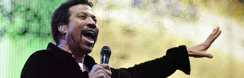 Lionel Richie Capital FM Summertime Ball 2009
