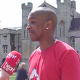 Peterborough Torchbearer Video Interview