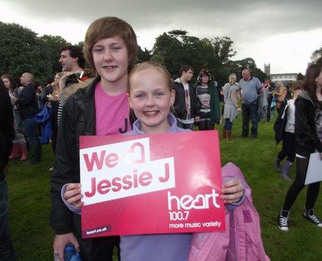 Jessie J Gallery 1
