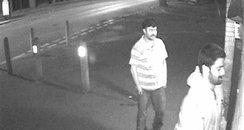 Norwich ATM CCTV