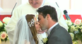 Una Healy and Ben Foden Wedding Video