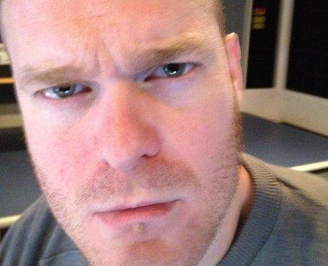 Sam Tough Face