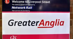 Greater Anglia (C) PA Wire