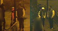 CCTV assault Norwich