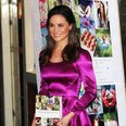 Pippa Middleton promotes Celebrate in Amsterdam De