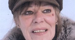 Missing woman Shirley Cassman