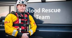 Flood team awarded after Devon river rescue