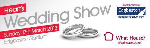 New Wedding Show Logo