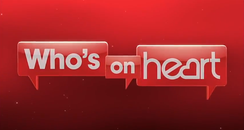 Who's on Heart TV ad 2013