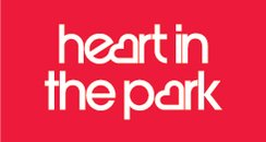 Heart In The Park Logo