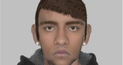 Efit of man following Basildon robbery