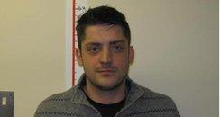 Daniel Best missing Hollesley Bay prisoner