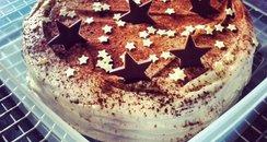 Lucys Guiness Cake