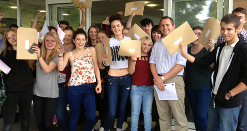 Swavesey Village College GCSE Results