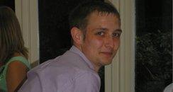 Danny Apicella Colden Common crash