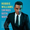 Robbie Williams Swing Both Ways Album Artwork