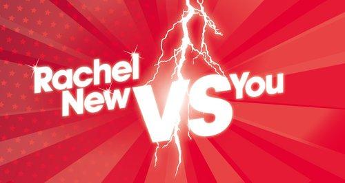 Rachel New