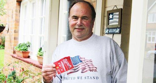 Heart House Key Winner Lawrence