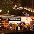 Clutha Bar in Glasgow