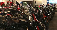 P H Motorcycles