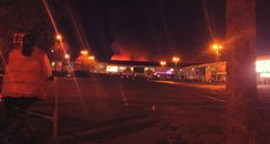 Banbury fire