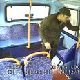 Bus passenger police want to speak to in Devon