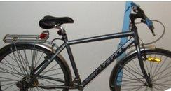 Cambridge Stolen Bicycle Haul
