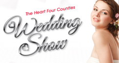 Heart Four Counties Wedding Show