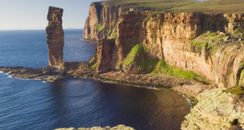 Visit Scotland - Old Man Of Hoy - Orkney