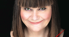 Dawn French Tour Poster