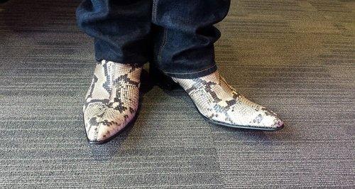 Eds shoes