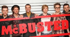McBusted Tour