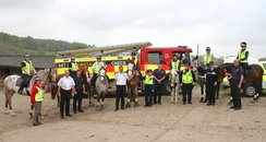 CHIPS Community Horse Patrol