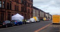 Scotstoun murder