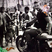 Image 8: David Beckham on a motorbike
