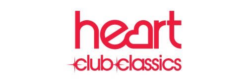 Heart Club Classics LOGO