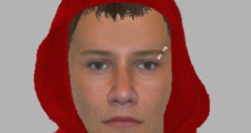 Efit released in Colchester murder investigation