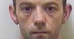 Ashley Tessyman abscond from Leyhill Prison