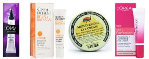 Eye Cream Canvas