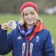 Olympic snowboarder Jenny Jones
