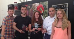 Southsea Food and Drink Festival (20th July 2014)
