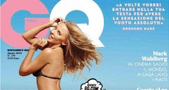 Kylie Minogue GQ Italy 2014