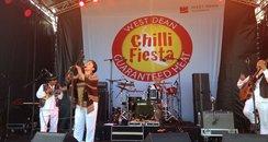 Chilli Fiesta - 10th August