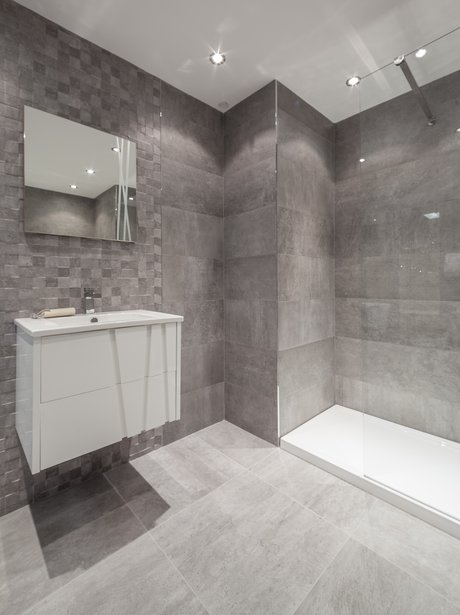 Porcelanosa porcelanosa bathrooms kitchens heart - Porcelanosa carrelage salle de bain ...