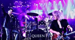 queen, adam lambert