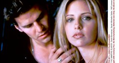 Angel in Buffy The Vampire Slayer