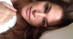 Cindy Crawford No Make Up