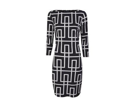 TM Lewin Jade Dress £65
