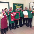 Heart Angels: Southport Work Visits (17th November